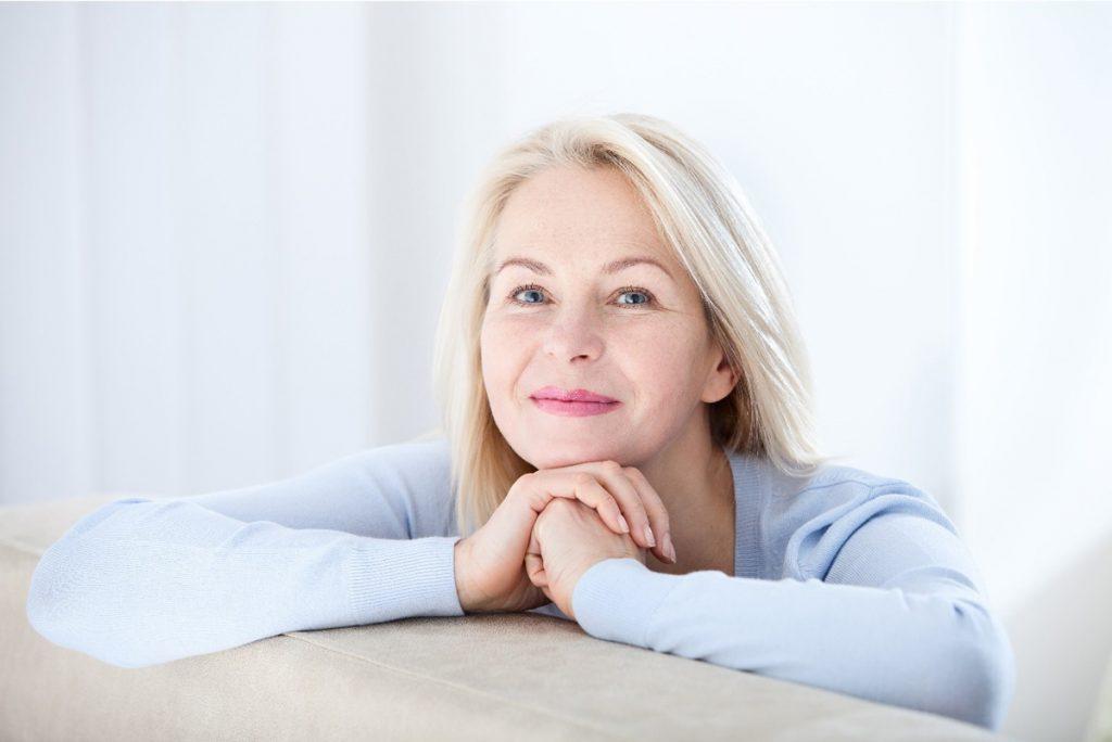 Фази на менопаузата